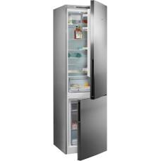 HŰTŐ SIEMENS KG39EVI4A A+++ Kombinált hűtő Inox