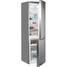HŰTŐ BAUKNECHT KGN ECO 201 A3+ IN Kombinált hűtő Inox