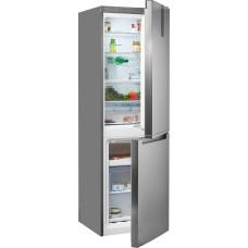 HŰTŐ BAUKNECHT KGN ECO 189 A3+ IN Kombinált hűtő Inox