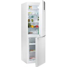 HŰTŐ BAUKNECHT KGN ECO 189 A3+ WS Kombinált hűtő Fehér